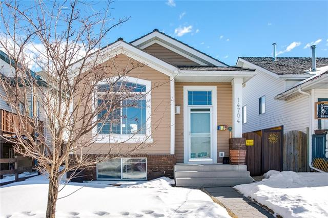 14704 Mt Mckenzie DR Se in McKenzie Lake Calgary MLS® #C4233643