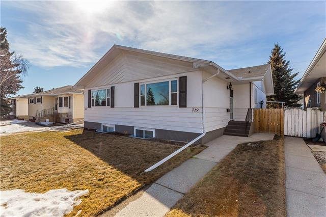 721 45 ST Sw, Calgary, Westgate real estate, Attached Westgate homes for sale