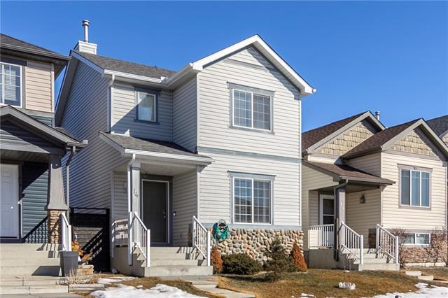 14 Saddlecrest PL Ne in Saddle Ridge Calgary MLS® #C4233746