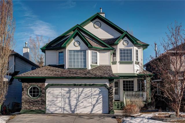 175 Douglasview RD Se, Calgary, Douglasdale/Glen real estate, Detached Douglas Ridge homes for sale