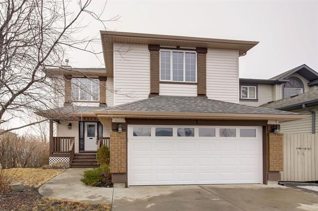 123 Stonegate PL Nw, Airdrie, Stonegate real estate, Detached Airdrie homes for sale