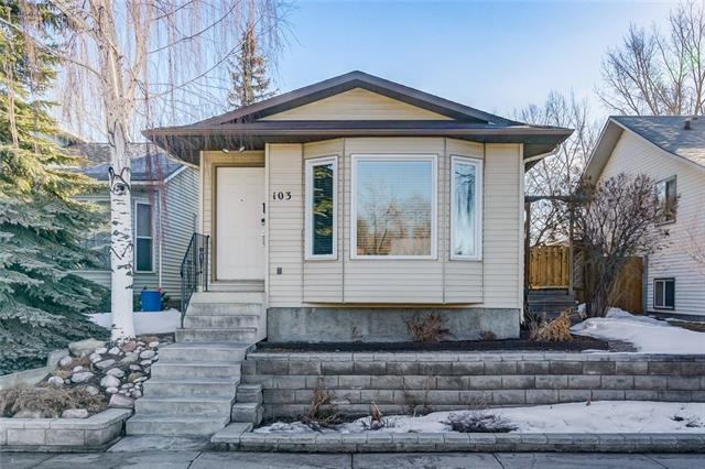 103 Riverglen CR Se in Riverbend Calgary MLS® #C4233815