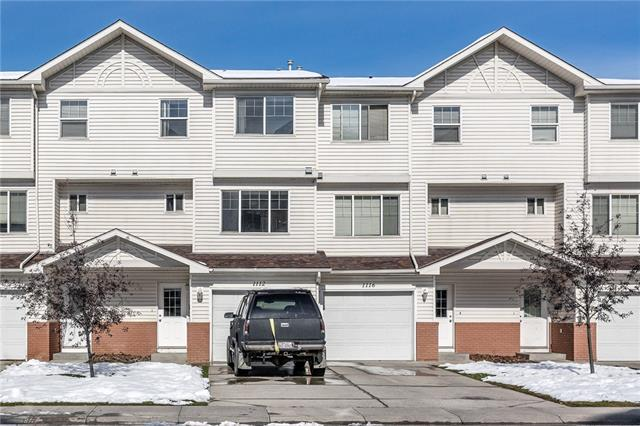 #1112 7038 16 AV Se, Calgary, Applewood Park real estate, Attached Applewood Park homes for sale