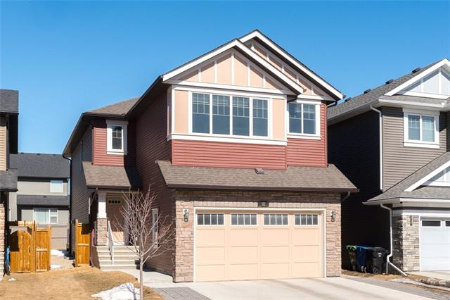 MLS® #C4233878 52 Evansborough Gr Nw T3P 0M7 Calgary
