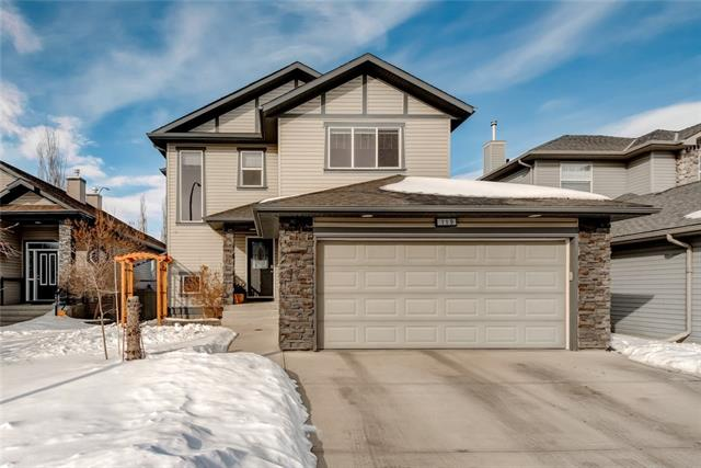 119 Coopers CL Sw in Coopers Crossing Airdrie MLS® #C4233886