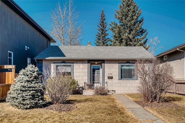 426 22 AV Ne, Calgary, Winston Heights/Mountview real estate, Detached Calgary homes for sale