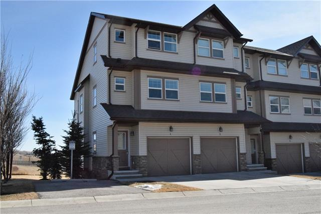 #1 28 Heritage Dr, Cochrane, Heritage Hills real estate, Attached Cochrane homes for sale