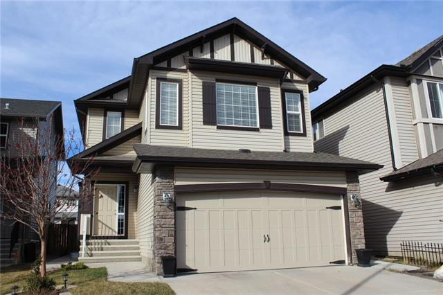 554 New Brighton DR Se, Calgary, New Brighton real estate, Detached New Brighton homes for sale