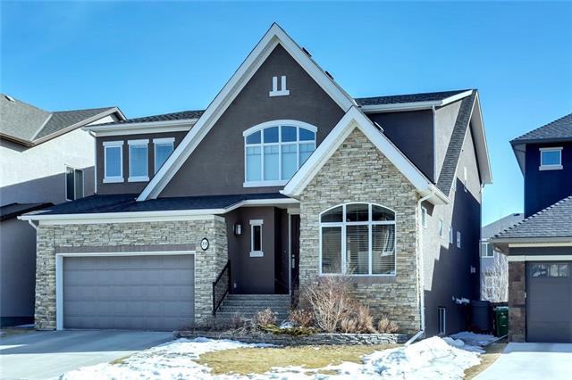 34 Evergreen Pr Sw, Calgary, Evergreen real estate, Detached Evergreen Estates homes for sale