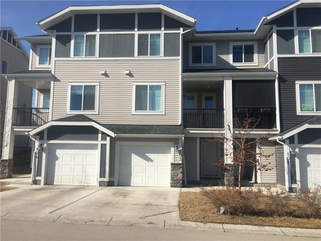 #103 300 Marina Dr, Chestermere, Westmere real estate, Attached Chestermere homes for sale