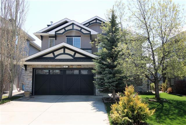 Royal Oak Real Estate, Detached, Calgary real estate, homes