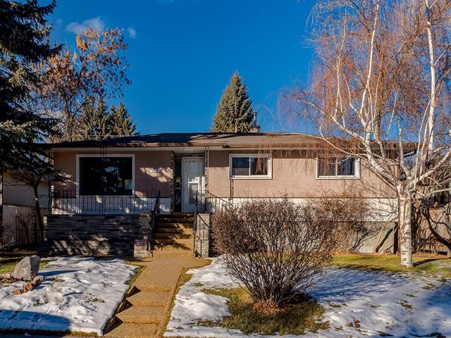110 Coleridge RD Nw, Calgary, Cambrian Heights real estate, Detached Cambrian Heights homes for sale