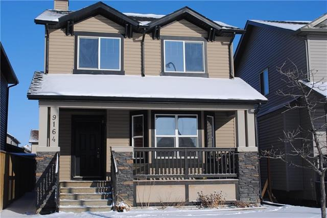 9164 Saddlebrook DR Ne in Saddle Ridge Calgary MLS® #C4234123