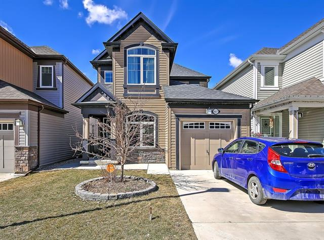 1027 Windhaven CL Sw in Windsong Airdrie MLS® #C4234140