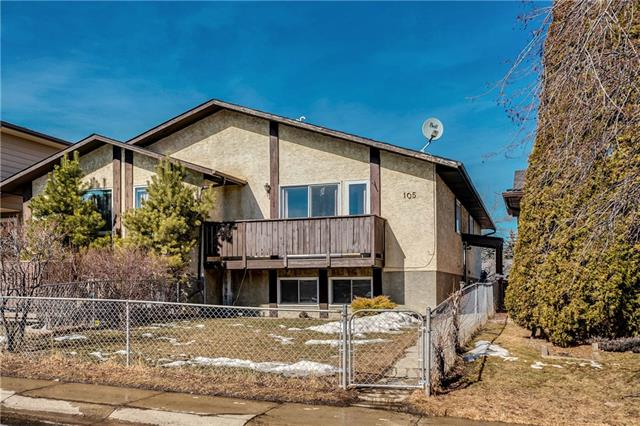 105 Bermondsey WY Nw, Calgary, Beddington Heights real estate, Attached Beddington Heights homes for sale