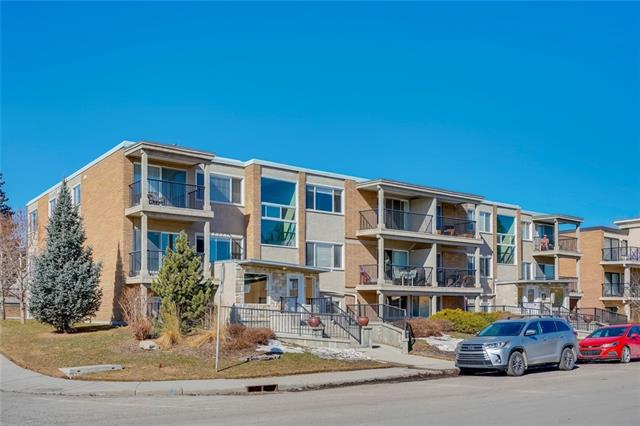 #35 4915 8 ST Sw, Calgary, Britannia real estate, Apartment Britannia homes for sale