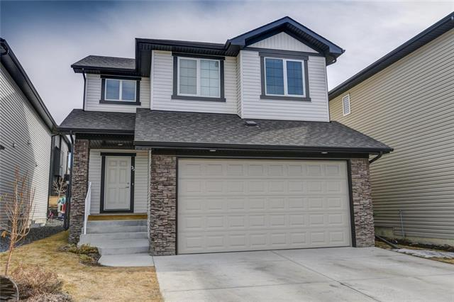 75 Sunset Co in Sunset Ridge Cochrane MLS® #C4235235