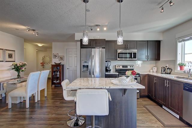 #6314 755 Copperpond Bv Se in Copperfield Calgary MLS® #C4235324