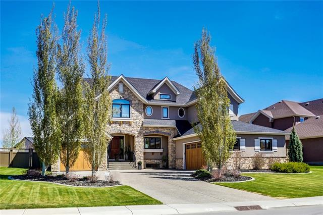 14 Silverado Ranch WY Sw, Calgary, Silverado real estate, Detached Silverado homes for sale