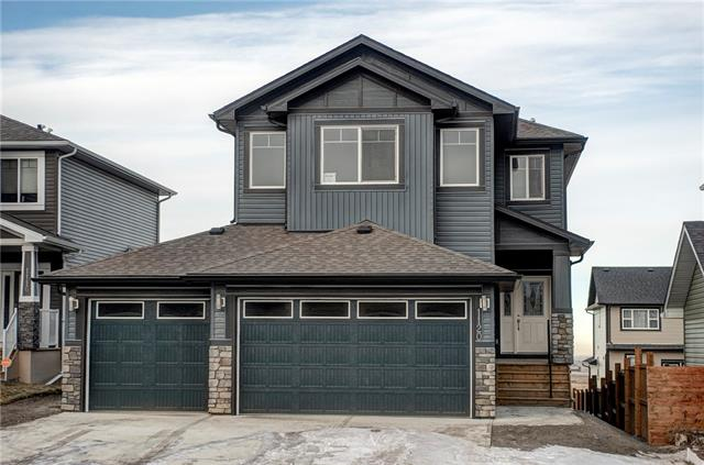 1120 Veterans Av in None Crossfield MLS® #C4235357