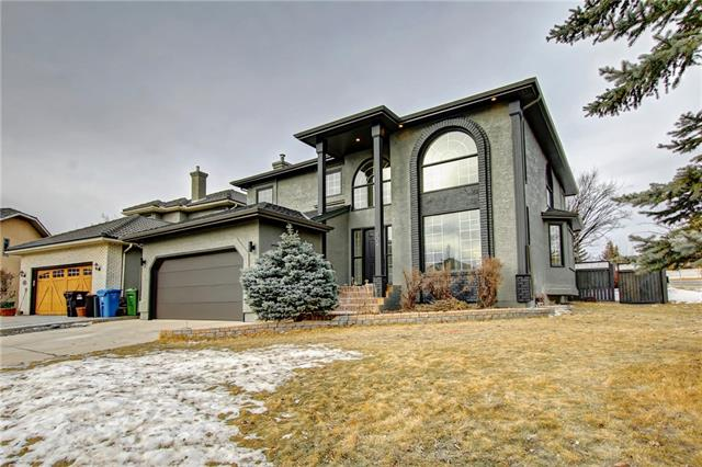 MLS® #C4235358® 404 Scandia BA Nw in Scenic Acres Calgary Alberta