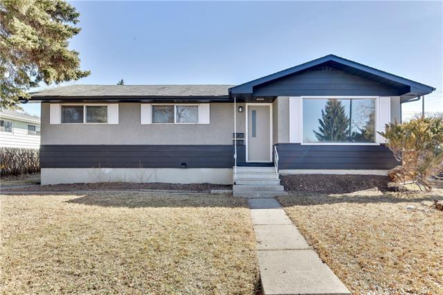 1004 17a ST Ne, Calgary, Mayland Heights real estate, Detached Mayland Heights homes for sale