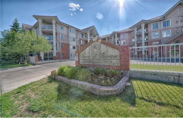 #429 8535 Bonaventure DR Se, Calgary, Acadia real estate, Apartment Acadia homes for sale