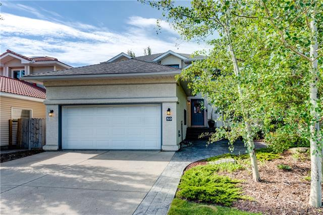 50 Woodpark Ci Sw, Woodlands real estate, homes