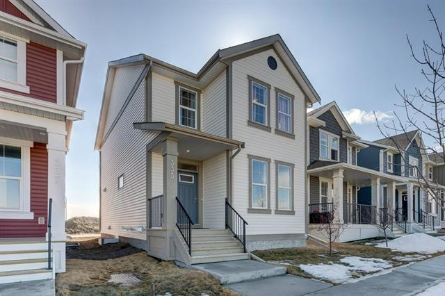 333 South Point Gr Sw in South Point Airdrie MLS® #C4235442