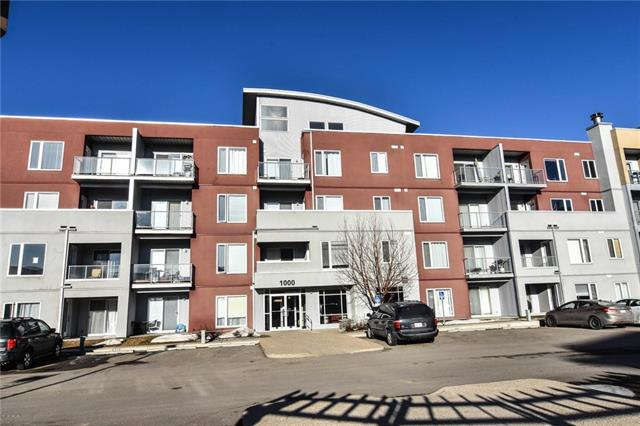 #1307 604 East Lake Bv Ne, Airdrie, East Lake Industrial real estate, Apartment East Lake Industrial homes for sale