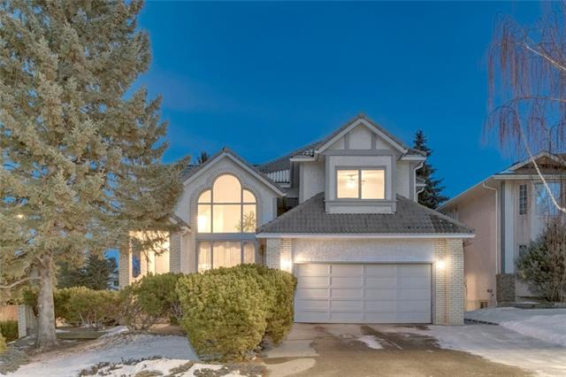 500 Silvergrove Gd Nw, Calgary, Silver Springs real estate, Detached Silver Springs homes for sale