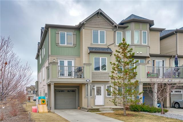 36 Windstone Gr Sw in Windsong Airdrie MLS® #C4235504