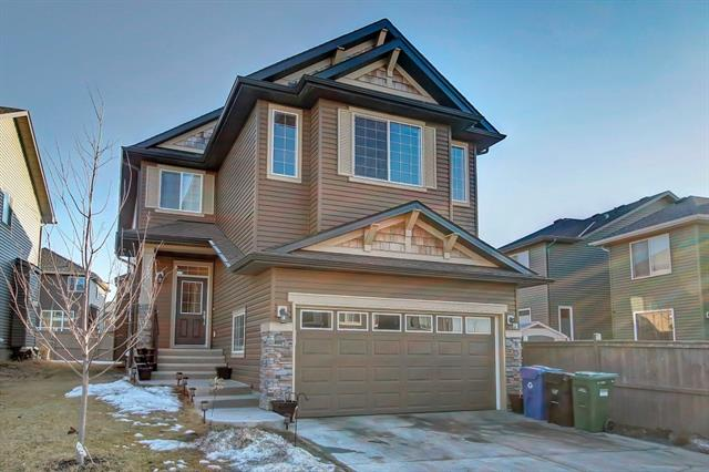 73 Evansridge CL Nw in Evanston Calgary MLS® #C4235512