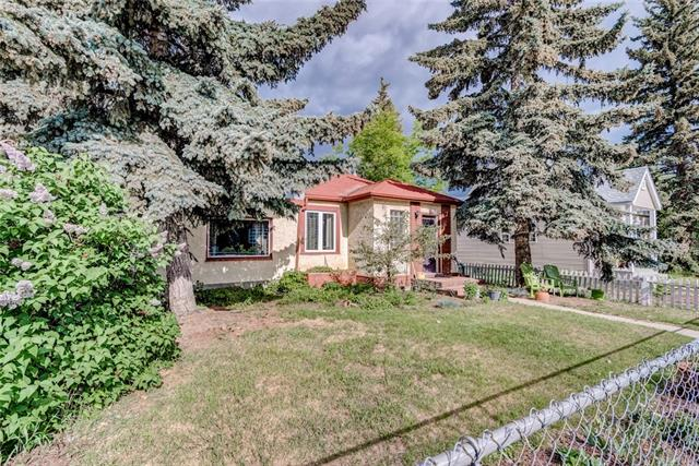 513 18 ST Nw, Calgary, West Hillhurst real estate, Detached West Hillhurst homes for sale