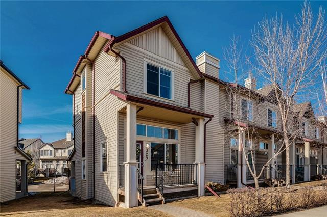 Copperfield Real Estate, Attached, Calgary real estate, homes