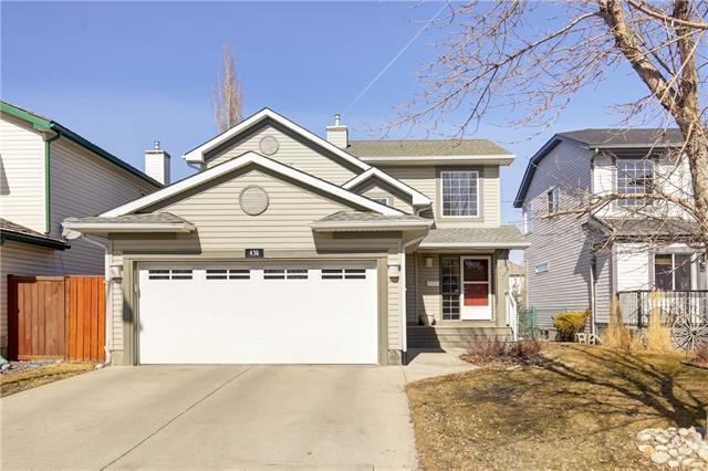 436 Douglas Glen CL Se, Calgary, Douglasdale/Glen real estate, Detached Douglas Ridge homes for sale