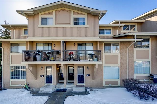 #1103 2200 Woodview DR Sw in Woodlands Calgary MLS® #C4235663