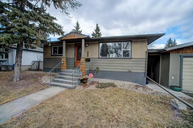 5908 Buckthorn RD Nw, Calgary, Thorncliffe real estate, Detached Thorncliffe homes for sale