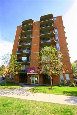 #604 317 14 AV Sw, Calgary, Beltline real estate, Apartment Victoria Park homes for sale