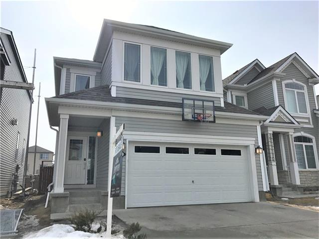 148 Windgate CL Sw in Windsong Airdrie MLS® #C4235724