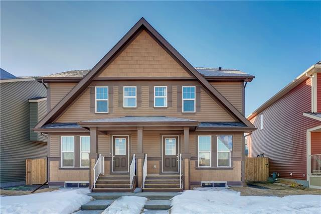 231 Fireside Dr in Fireside Cochrane MLS® #C4235735
