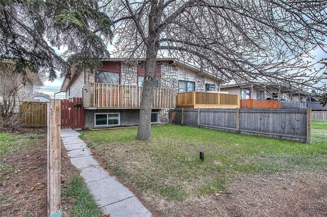 1320a 36 ST Se, Calgary, Forest Lawn real estate, Attached Forest Lawn homes for sale