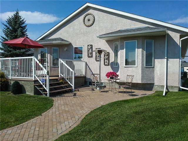 312 Riverside Gd Nw in Vista Mirage High River MLS® #C4235793