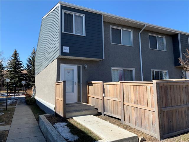 #69 219 90 AV Se, Calgary, Acadia real estate, Attached Calgary homes for sale