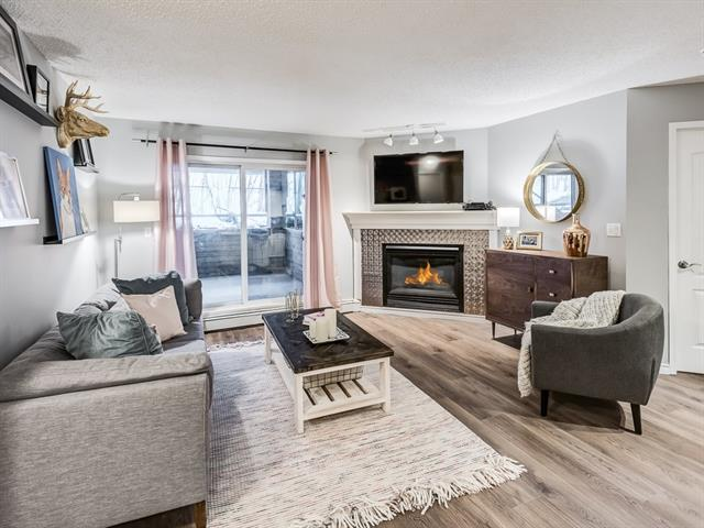 #111 20 Sierra Morena Me Sw, Calgary, Signal Hill real estate, Apartment Signature Parke homes for sale