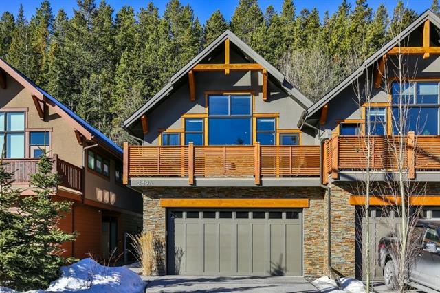 239a Three Sisters Dr, Canmore, None real estate, Attached Canmore homes for sale