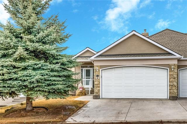 31 Scimitar Vw Nw in Scenic Acres Calgary MLS® #C4235903