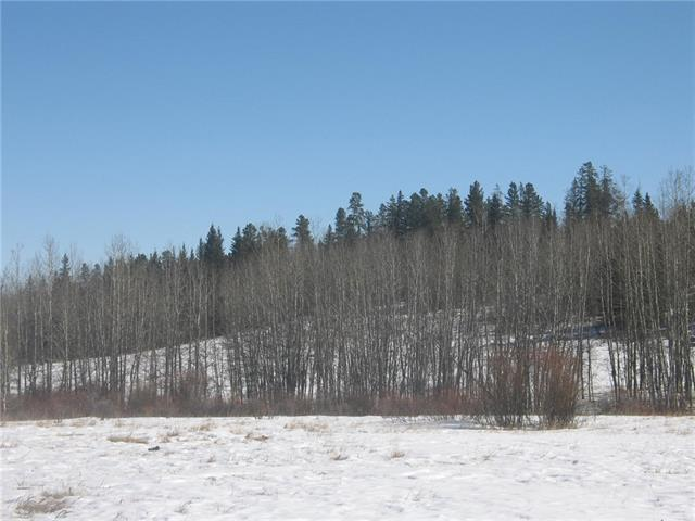 Hwy 584, Rural Mountain View County, MLS® C4235945 real estate, homes