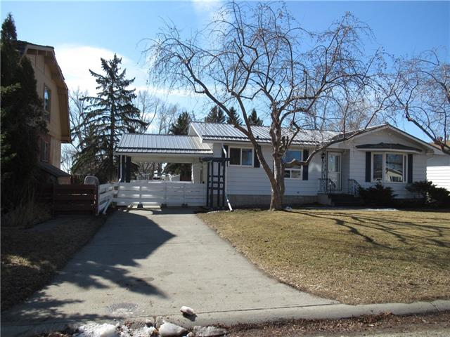 305 11 AV Sw in Old Rodeo Grounds High River MLS® #C4236100