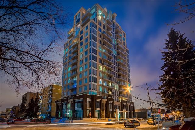 #1002 1500 7 ST Sw, Calgary, Beltline real estate, Apartment Beltline homes for sale